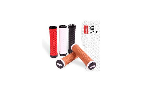 ODI VANS LOCK-ON GRIPS