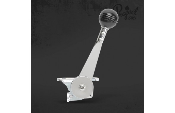Project346 Shifter For Shimano 3-Speed