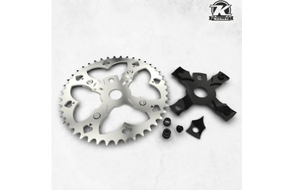 Offset Chainring