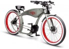 The Ruffian E-Bikes (3色)