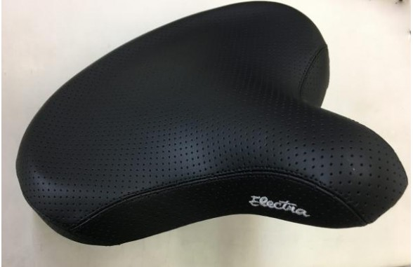 ELECTRA(エレクトラ) SPARKER SADDLE -XL (Black)