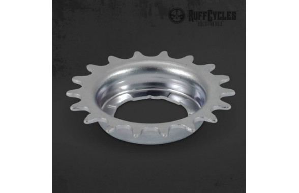 Offset Sprocket 22T