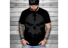 "T-Shirt ""Skully"" - Men"