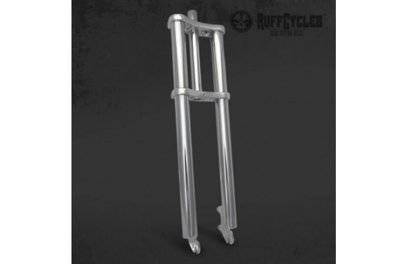 Ruff Straight Fork - CP/ Raw/Primed